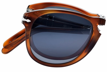 Persol limited edition Steve McQueen PO714 folding sunglasses