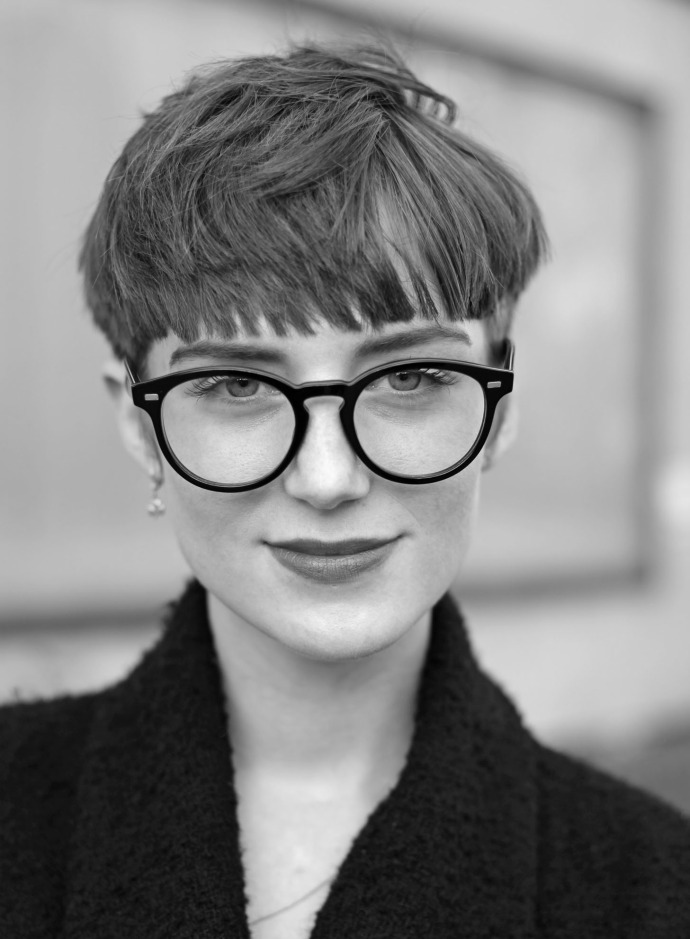 Giorgio Armani launches Frames of Your Life photography project. Photo: Natalie Weiss. Model: GA823.
