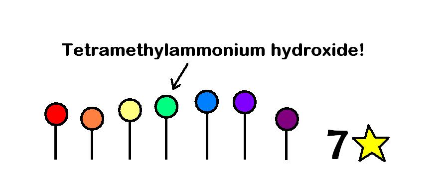 Tetramethylammonium hydroxide (TMAH)