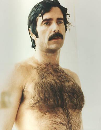 Gay term the beard
