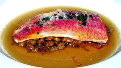 Recetas de pescado,recetas de salmon en salsa de hinojo,recetas sencillas para perder peso,recetas nutritivas para perder peso,recetas faciles de hacer