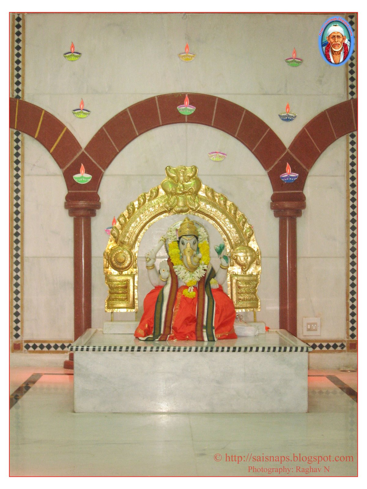 Marble Pooja Room Designs For Home
