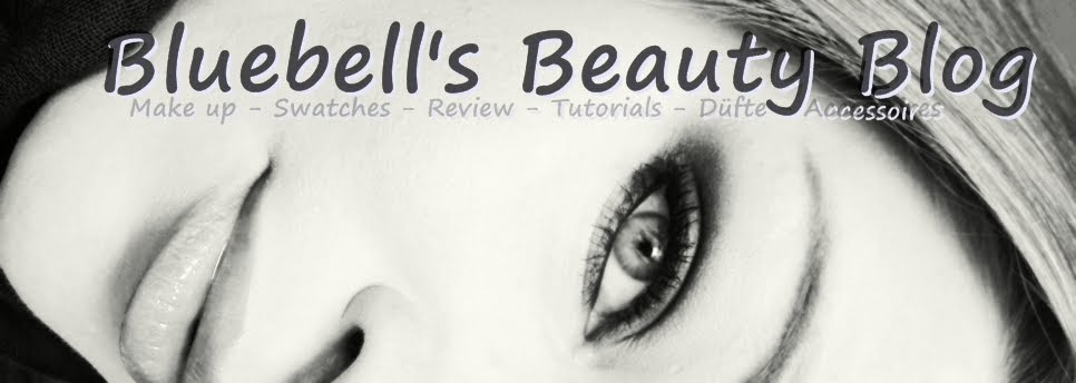 Bluebell's Beauty Blog