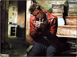 Tyler Durden(Fight Club)
