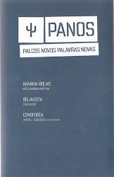 PANOS - PALCOS NOVOS PALAVRAS NOVA