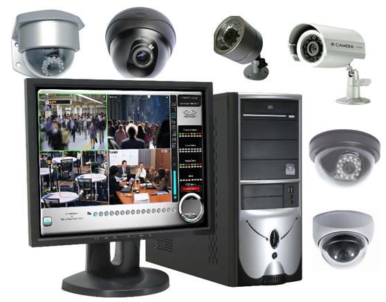 instalacion sistemas de seguridad: