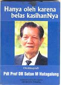 Biografi Prof Dr Sutan Hutagalung, 2005