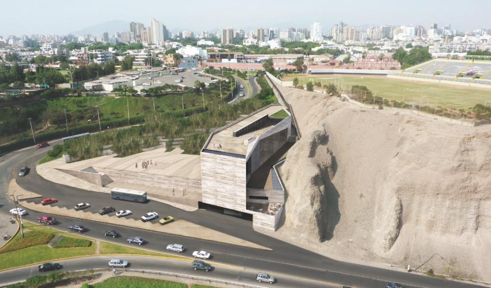 Bit cora arquitectura peruana memoria de la arquitectura for Casas de la epoca actual