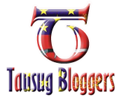 Tausug Bloggers
