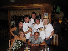 Some fun with friends at Duke's Waikiki Hawaii
