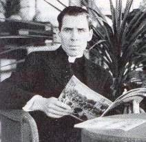 VEN. BISHOP FULTON SHEEN (1895-1979)