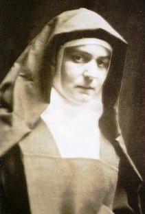 ST. TERESA BENEDICTA (1891-1942)