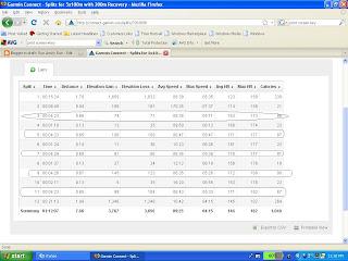 Run Ansky Run Mcmillan Running Calculator