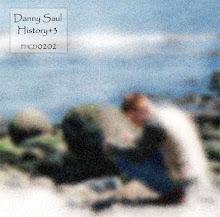Danny Saul 'History+3' CD