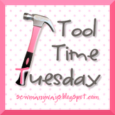 Karen's Tool Time Tuesday