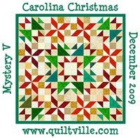 Carolina Christmas-I want to make one soon