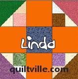 Linda-Quiltville block