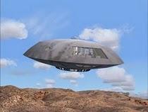 UFO Challenge 2011