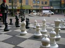 Chess Street