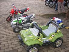 Motor & Mobil Mini