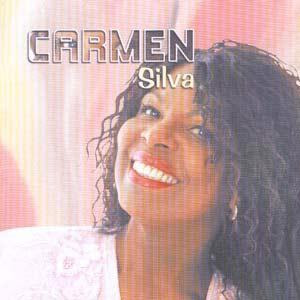 Carmen Silva - Brilha Jesus - (Playback)