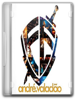 Andr� Valadao - F� - DVDRip