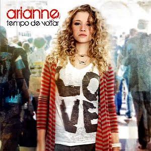 Arianne – Tempo De Voltar