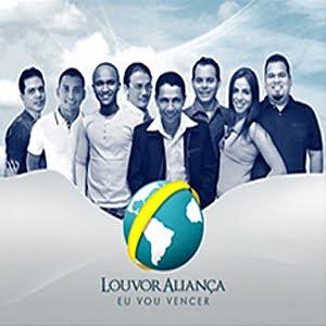Louvor Alian�a - Eu Vou Vencer 2011