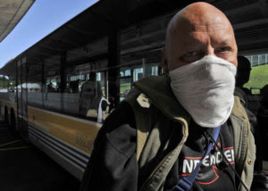 Casos da Gripe Suína