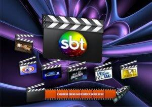 Filmes do SBT