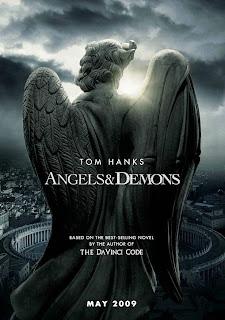 Trailer do filme Anjos e Demônios