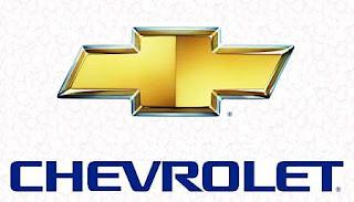Promoções de vendas da Chevrolet