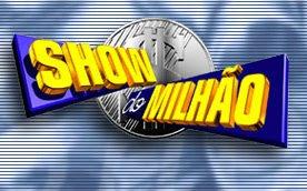 Nova edição do Show do Milhão 2009
