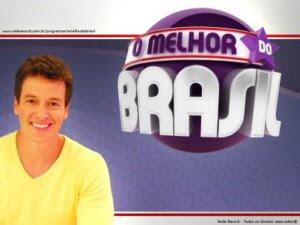 Participar do melhor do Brasil