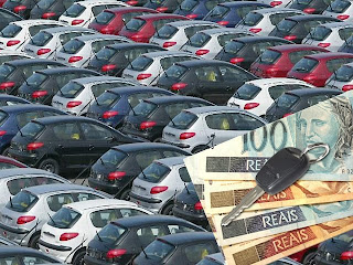 Como fazer o financiamento de veículos