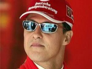 Michael Schumacher site oficial