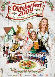 Tudo sobre a Oktoberfest 2009