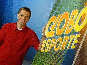 Site do Globo Esporte
