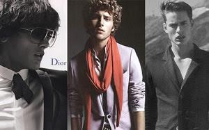Fotos de modelos homens