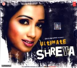 Ultimate Shreya Ghoshal (2009) Movie Poster