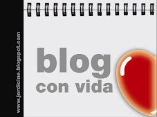 "Ganamos el Premio ""Blog con vida"""