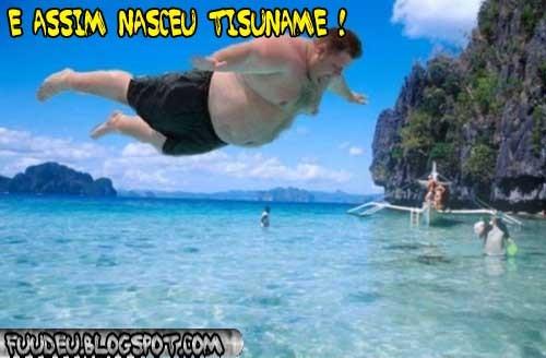 Tsunami o nascimewnto - fuudeu.blogspot.COM