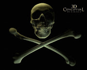 Skull and Crossbones a must have item.