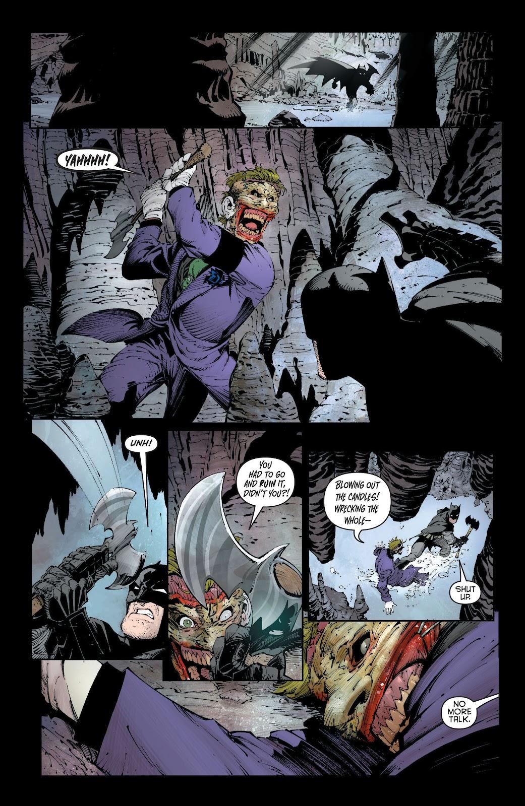Batman (2011) _TPB 3 #3 - English 141