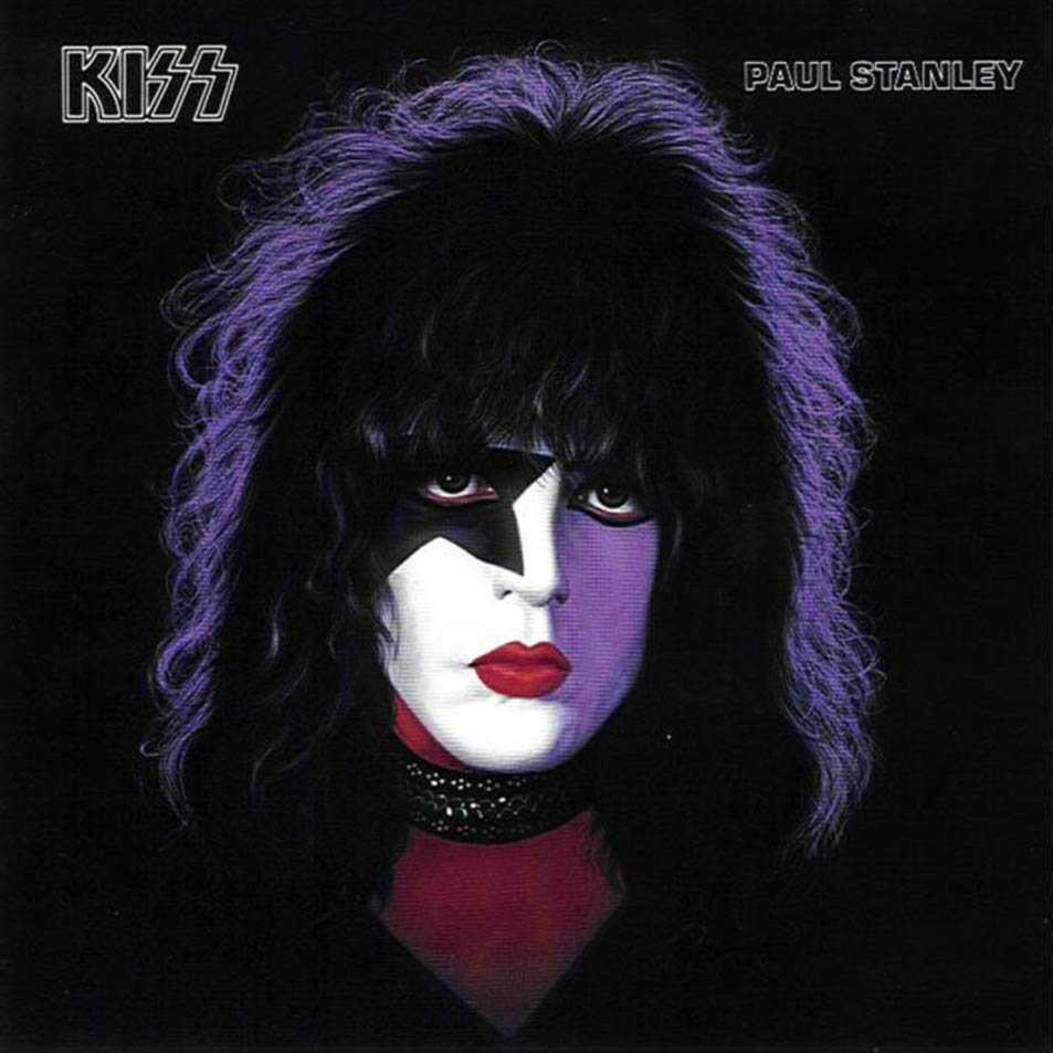 Kiss - Paul Stanley Solo