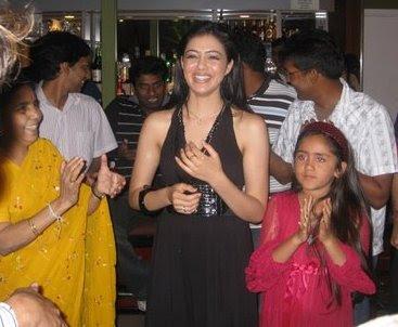 Telugu latest cinema news for Athidhi indian cuisine