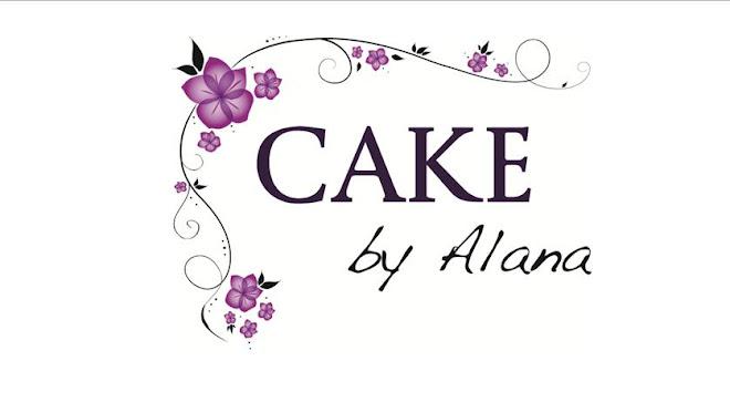 CAKE by Alana