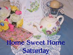 Home Sweet Home Saturday