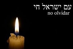 HOLOCAUSTO: NO OLVIDAR