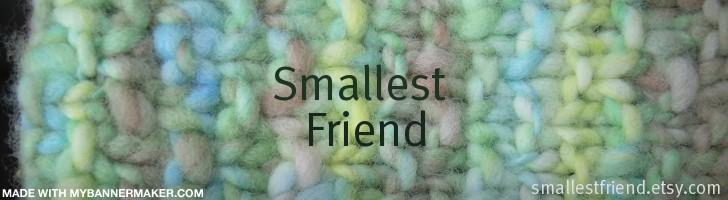 Smallest Friend